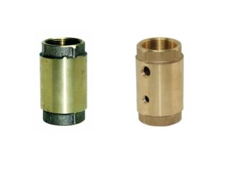 Brass Check Valves
