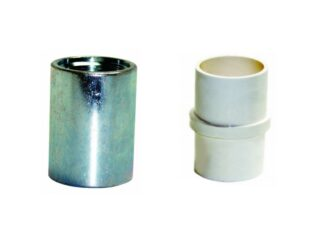 Drive Point Couplings
