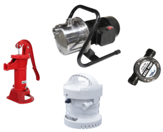 Specialty Pumps and Replacement Parts